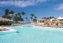 Riu Merengue Clubhotel 5*
