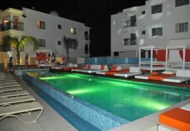 Tsokkos Holiday Hotel Apartments (Deseo) 3*